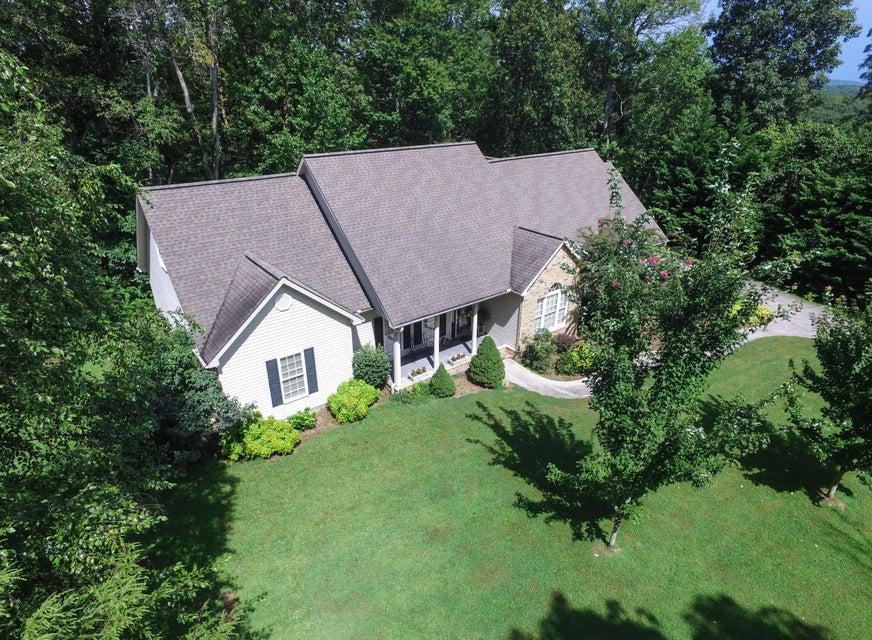 Частный односемейный дом для того Продажа на 570 Stephens Road 570 Stephens Road Rocky Top, Теннесси 37769 Соединенные Штаты