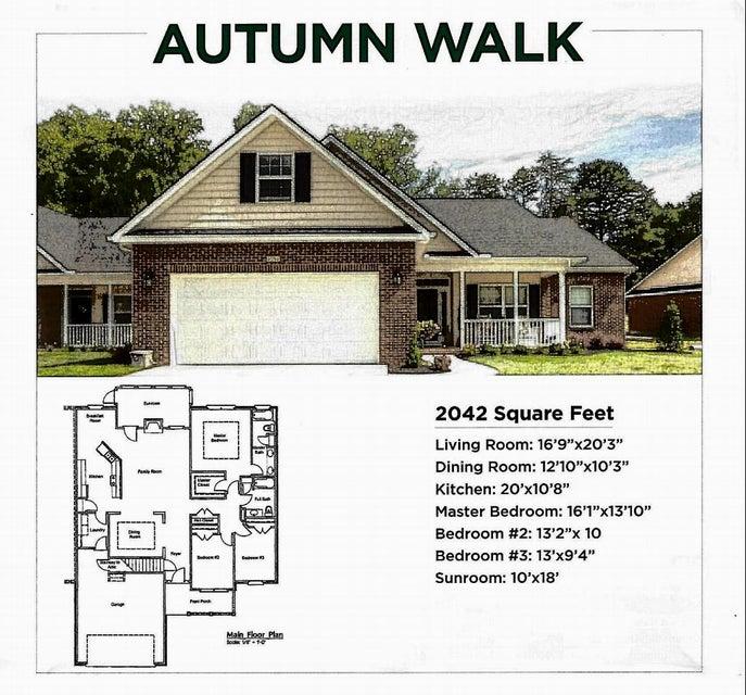 Casa Unifamiliar por un Venta en 1506 Rocky Plains Lane 1506 Rocky Plains Lane Knoxville, Tennessee 37918 Estados Unidos