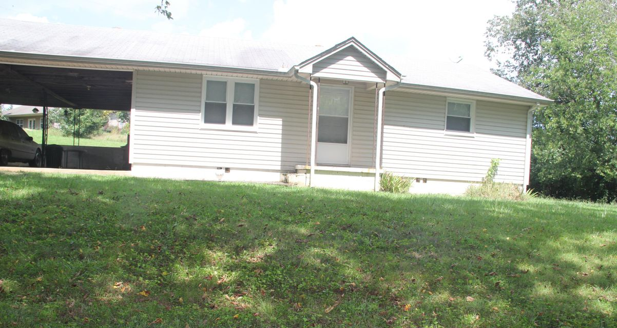 Single Family Home for Sale at 10261 Arnold Lane 10261 Arnold Lane Mascot, Tennessee 37806 United States