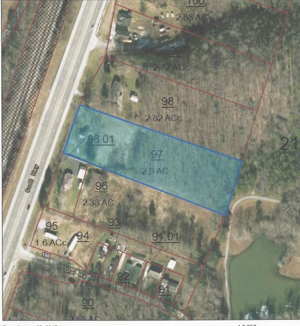Single Family Home for Sale at 15484 Scott Hwy Helenwood, Tennessee 37755 United States