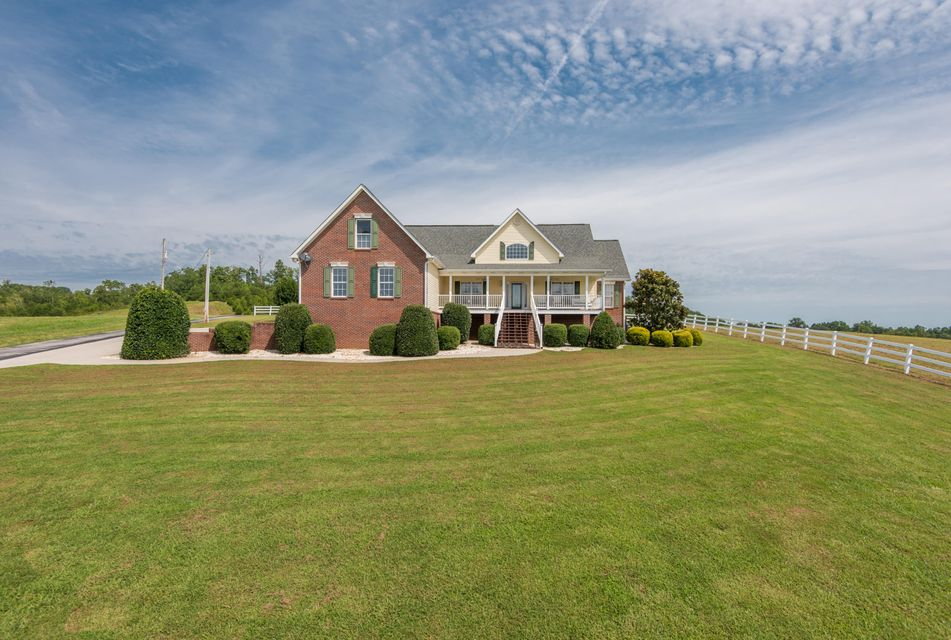 Single Family Home for Sale at 195 Speers Road 195 Speers Road Kingston, Tennessee 37763 United States