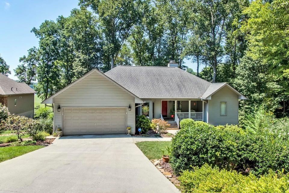 Частный односемейный дом для того Продажа на 103 Doostoo Lane 103 Doostoo Lane Loudon, Теннесси 37774 Соединенные Штаты