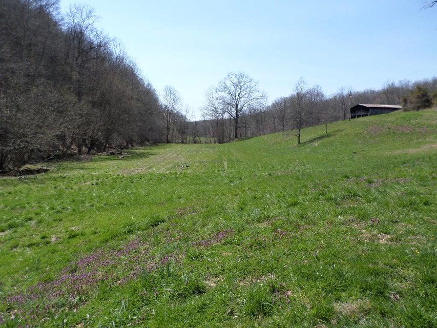 Земля для того Продажа на Lower Rinehart Road Road Lower Rinehart Road Road Dandridge, Теннесси 37725 Соединенные Штаты