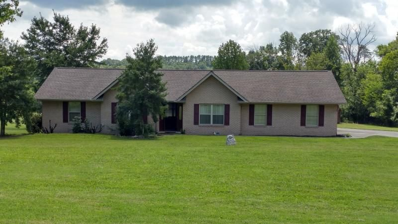 Single Family Home for Sale at 3680 Hollybrook Road Rockford, Tennessee 37853 United States