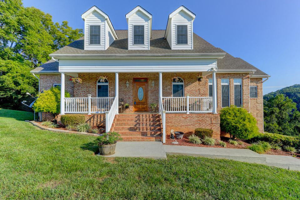 Single Family Home for Sale at 1258 Mountain View Church Road 1258 Mountain View Church Road Jefferson City, Tennessee 37760 United States