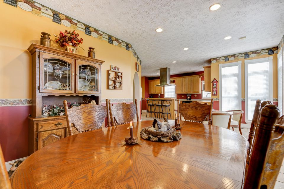 Additional photo for property listing at 1258 Mountain View Church Road 1258 Mountain View Church Road Jefferson City, Tennessee 37760 États-Unis