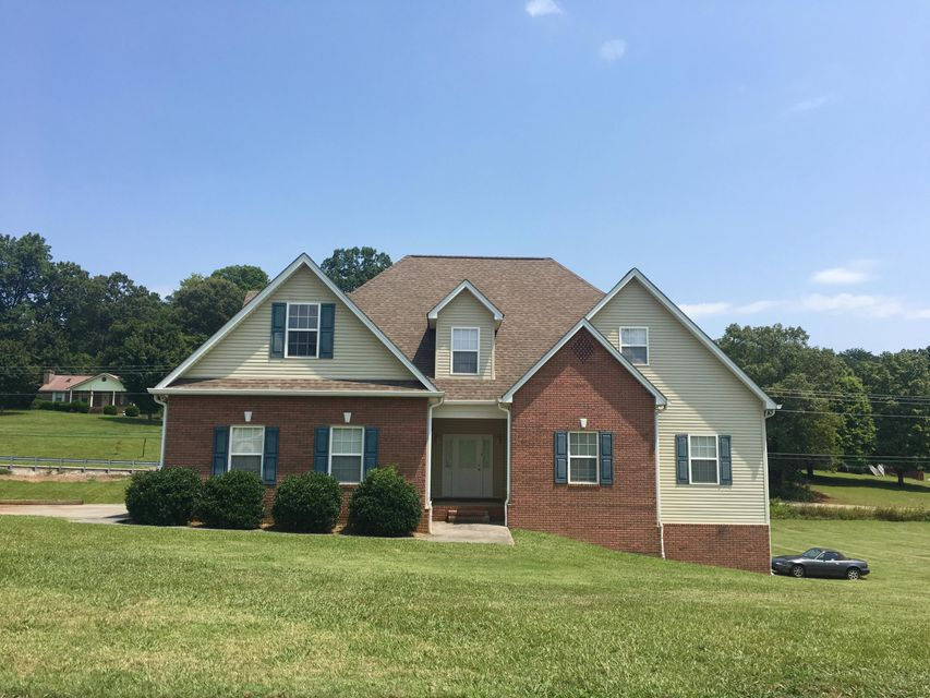 Single Family Home for Sale at Address Not Available New Market, Tennessee 37820 United States