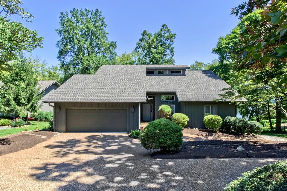 Частный односемейный дом для того Продажа на 286 Cheestana Way Loudon, Теннесси 37774 Соединенные Штаты
