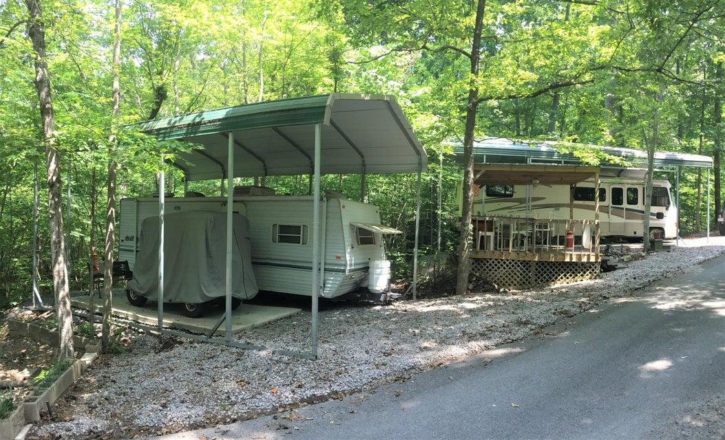 土地,用地 为 销售 在 Hickory Star Road Road Hickory Star Road Road Maynardville, 田纳西州 37807 美国