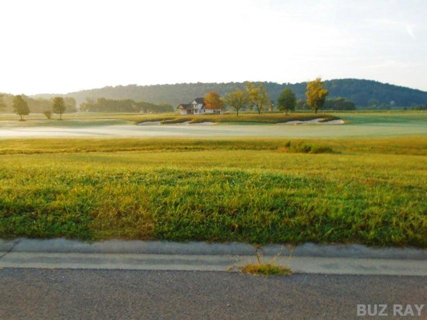 Земля для того Продажа на 6675 Persimon Ridge 6675 Persimon Ridge Loudon, Теннесси 37774 Соединенные Штаты