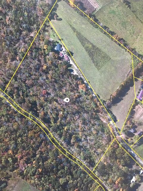 Additional photo for property listing at 261 Rigsby Lane 261 Rigsby Lane Tazewell, Tennessee 37879 Estados Unidos