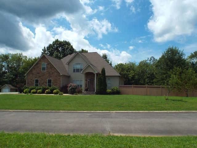 Single Family Home for Sale at 137 River Edge Drive Nw 137 River Edge Drive Nw Charleston, Tennessee 37310 United States