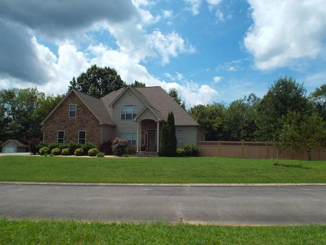 Частный односемейный дом для того Продажа на 137 River Edge Drive Nw 137 River Edge Drive Nw Charleston, Теннесси 37310 Соединенные Штаты
