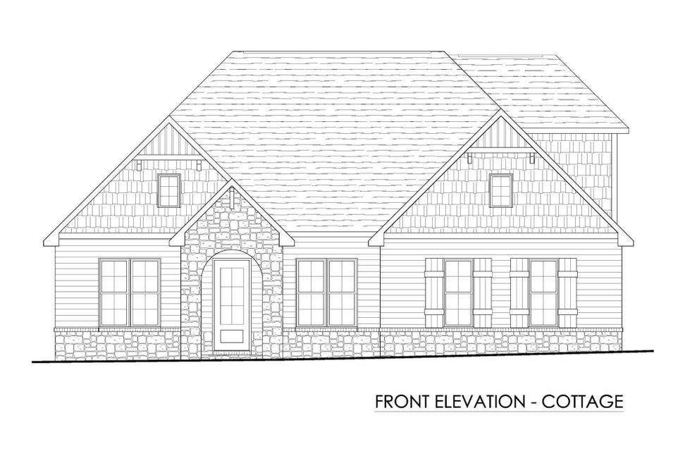 Частный односемейный дом для того Продажа на 204 Pocola Circle Loudon, Теннесси 37774 Соединенные Штаты