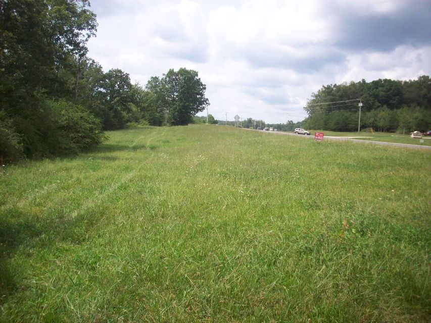 Land for Sale at 3300 Miller Avenue 3300 Miller Avenue Crossville, Tennessee 38555 United States