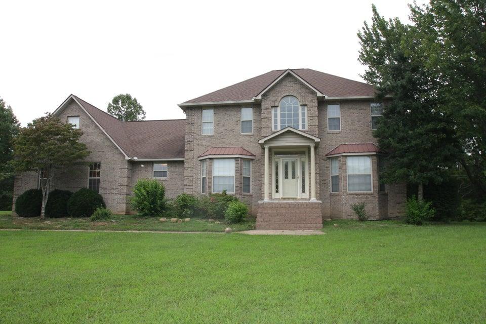 Maison unifamiliale pour l Vente à 108 Charles Bishop Road 108 Charles Bishop Road Wartburg, Tennessee 37887 États-Unis