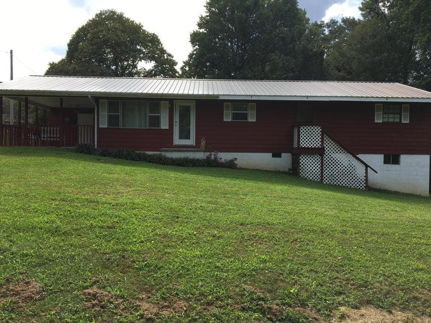 Maison unifamiliale pour l Vente à 170 Trammel Cemetery Road Road 170 Trammel Cemetery Road Road Winfield, Tennessee 37892 États-Unis