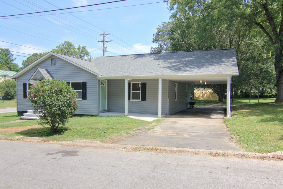 Additional photo for property listing at 501 Monroe Street 501 Monroe Street Madisonville, 田纳西州 37354 美国