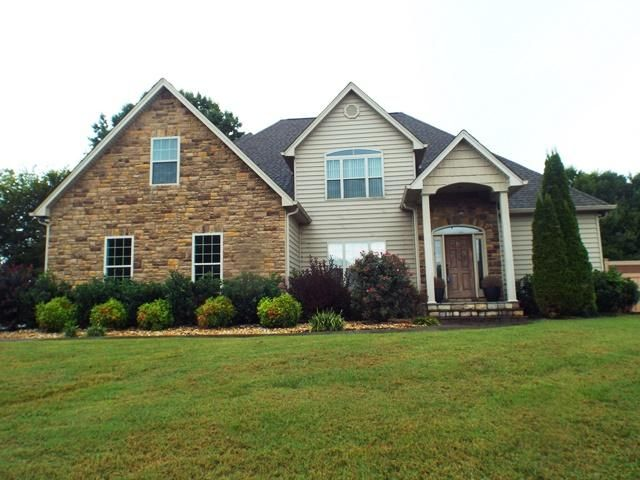 Additional photo for property listing at 137 River Edge Drive Nw 137 River Edge Drive Nw Charleston, Tennessee 37310 États-Unis