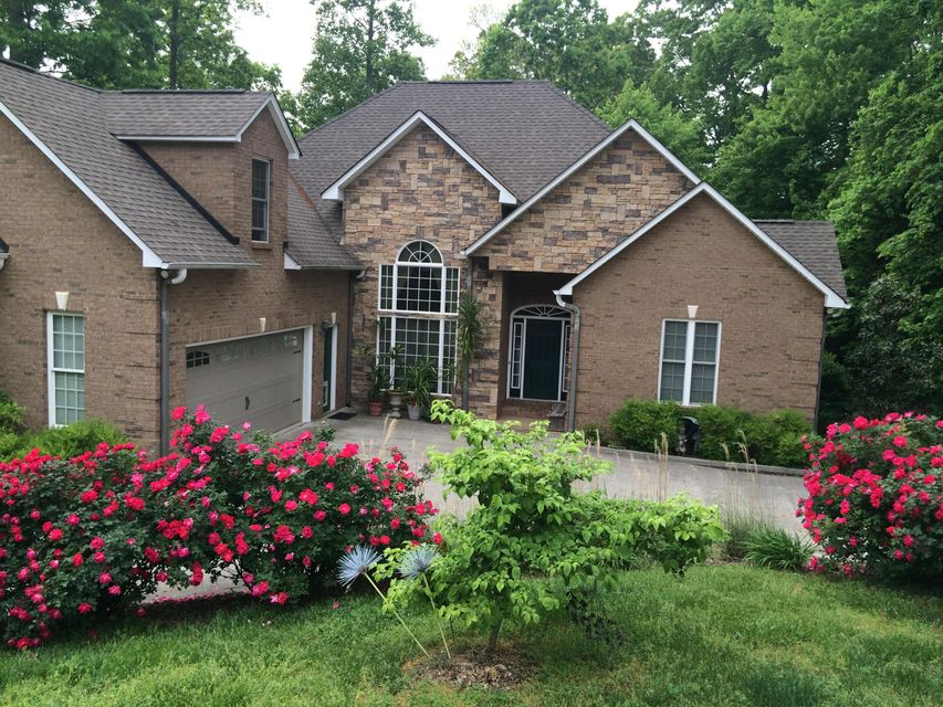 Single Family Home for Sale at 212 Whippoorwill Drive 212 Whippoorwill Drive Oak Ridge, Tennessee 37830 United States