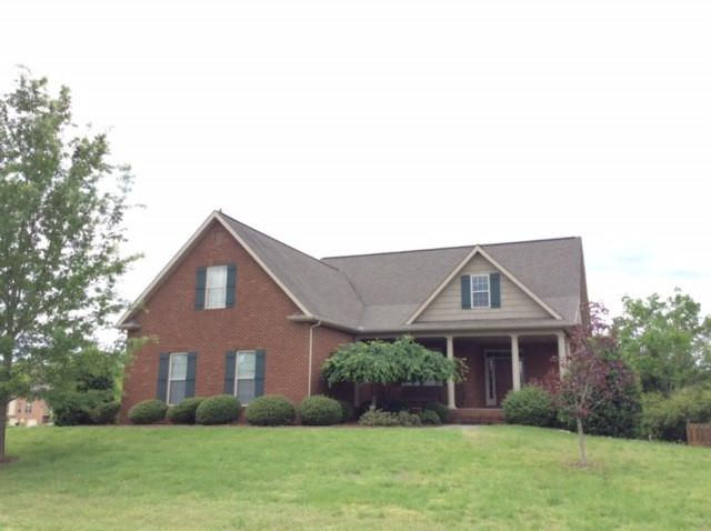 Single Family Home for Sale at 1104 Brighton Drive 1104 Brighton Drive Alcoa, Tennessee 37701 United States