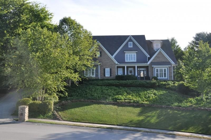 Single Family Home for Sale at 2414 Rockingham Drive 2414 Rockingham Drive Maryville, Tennessee 37803 United States