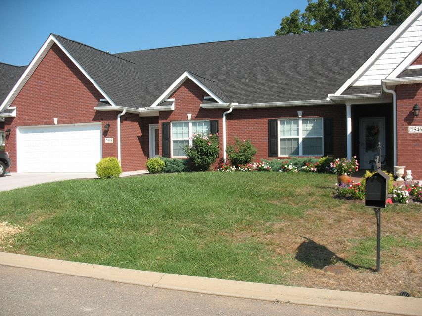 Additional photo for property listing at 6516 Rose Wine Way 6516 Rose Wine Way Knoxville, Теннесси 37931 Соединенные Штаты