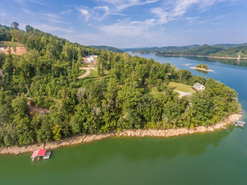 Additional photo for property listing at Lot 90r Hickory Pointe Lot 90r Hickory Pointe Maynardville, 田纳西州 37807 美国