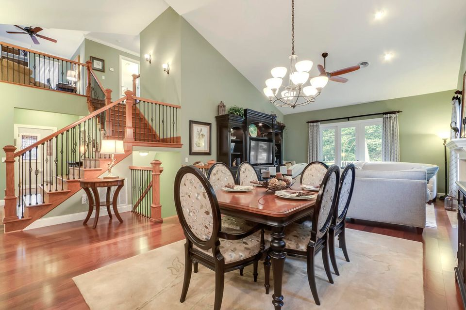 Additional photo for property listing at 405 Tigitsi Circle 405 Tigitsi Circle Loudon, Tennessee 37774 Estados Unidos