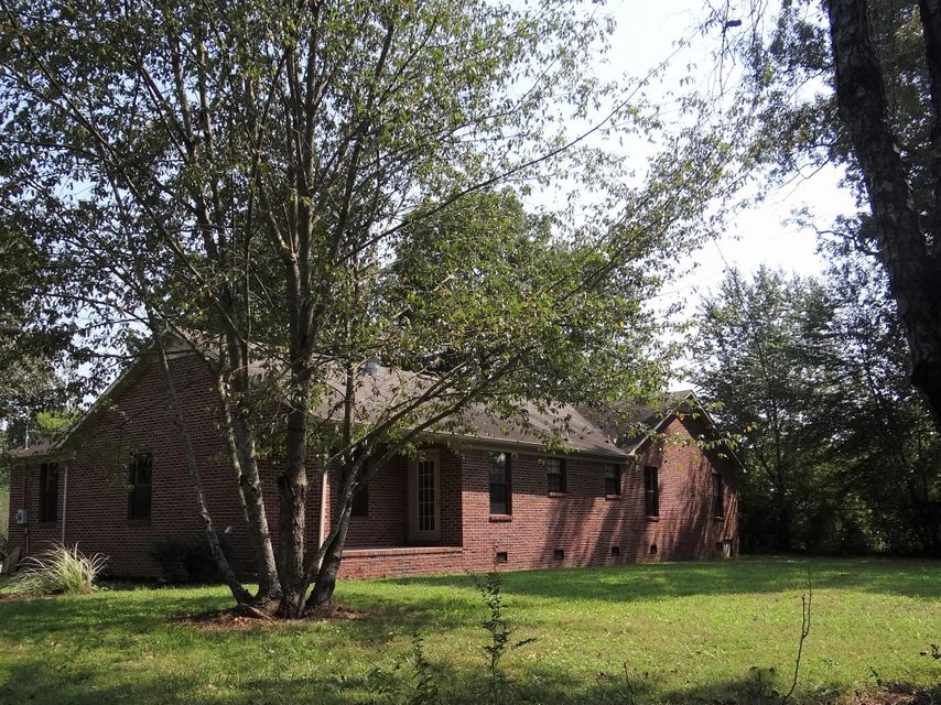Single Family Home for Sale at 1161 S Mountain Street Smithville, Tennessee 37166 United States