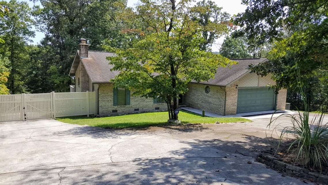 Single Family Home for Sale at 123 Cross Winds Road 123 Cross Winds Road Ten Mile, Tennessee 37880 United States