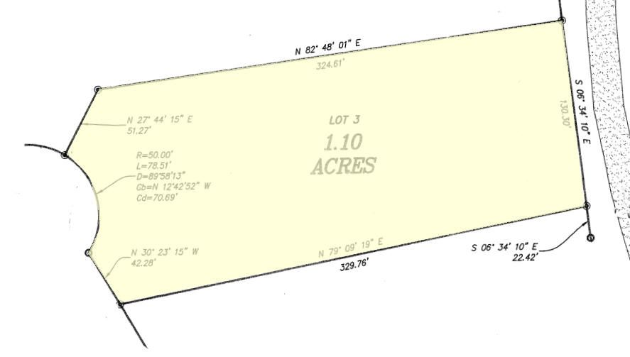 Additional photo for property listing at Lot R-3, Crown Pointe Lot R-3, Crown Pointe 拉弗莱特, 田纳西州 37766 美国