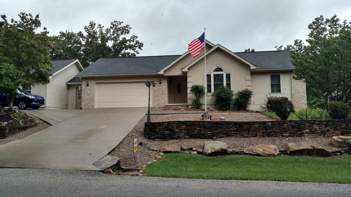 Частный односемейный дом для того Продажа на 25 Ivydale Lane 25 Ivydale Lane Crossville, Теннесси 38558 Соединенные Штаты