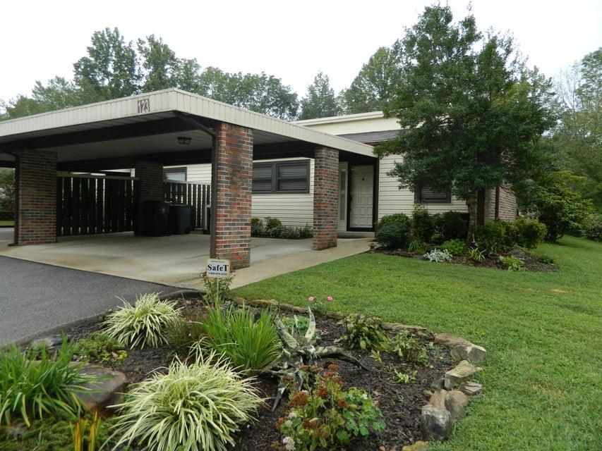 共管式独立产权公寓 为 销售 在 123 Brandeis Lane 123 Brandeis Lane Oak Ridge, 田纳西州 37830 美国