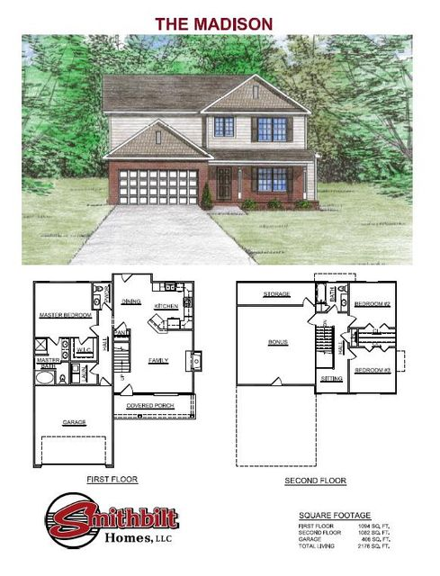 Additional photo for property listing at 2808 Southwinds Circle 2808 Southwinds Circle Sevierville, Tennessee 37876 Estados Unidos