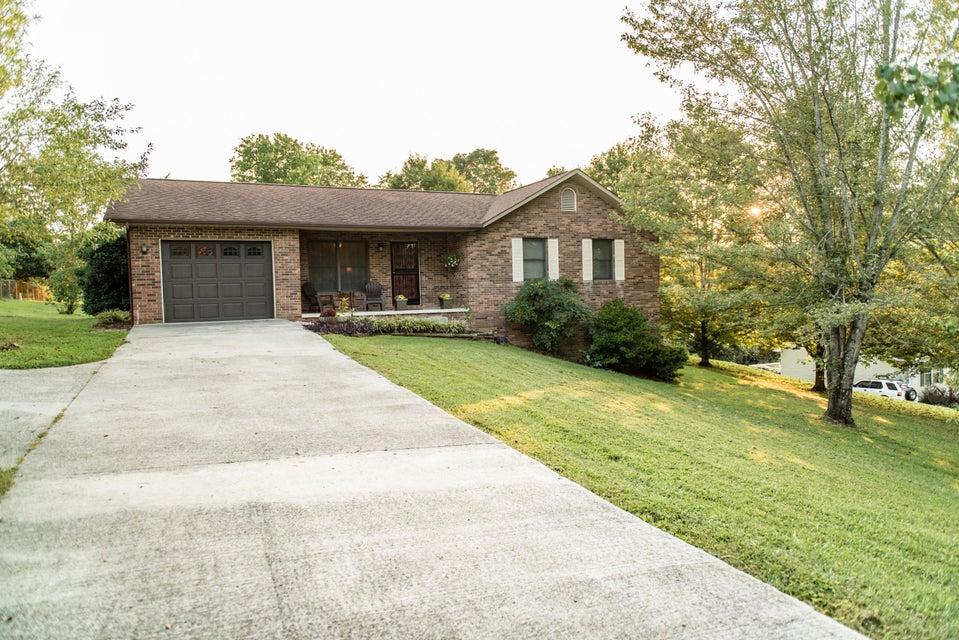 Maison unifamiliale pour l Vente à 113 Mullis Tr 113 Mullis Tr Jacksboro, Tennessee 37757 États-Unis
