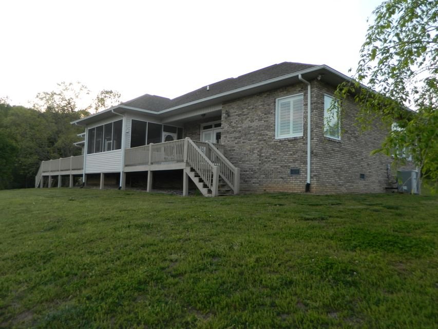 Additional photo for property listing at 1536 Bowman Bend Road 1536 Bowman Bend Road Harriman, 田纳西州 37748 美国