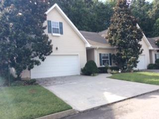 Appartement en copropriété pour l Vente à 10728 Prince Albert Way 10728 Prince Albert Way Knoxville, Tennessee 37934 États-Unis