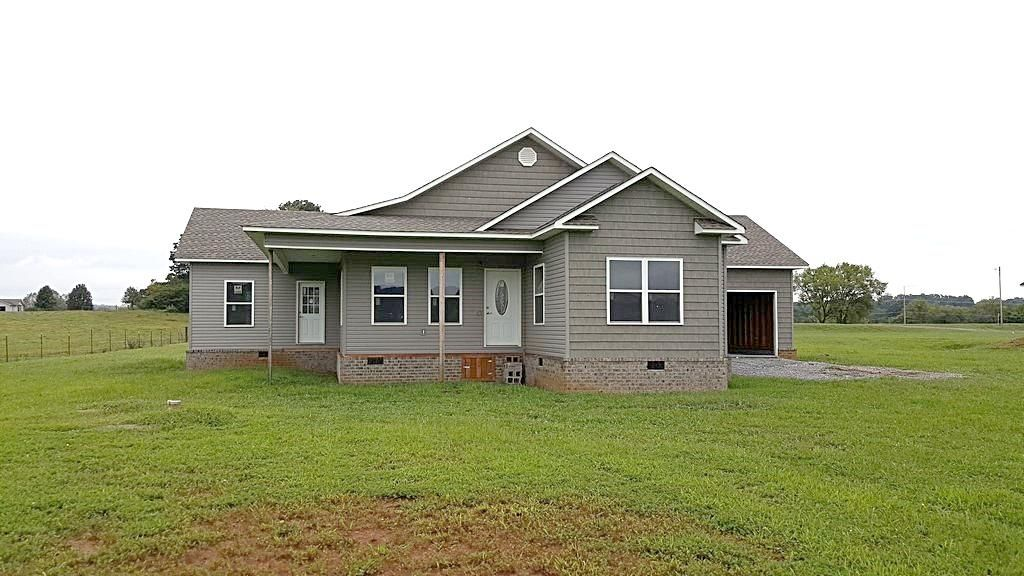 Single Family Home for Sale at 2550 Highway 11 South 2550 Highway 11 South Niota, Tennessee 37826 United States