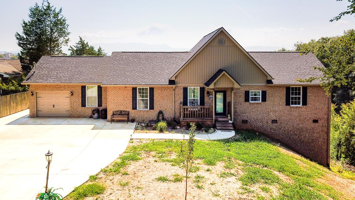 Additional photo for property listing at 527 Hook Circle 527 Hook Circle Dandridge, Tennessee 37725 États-Unis