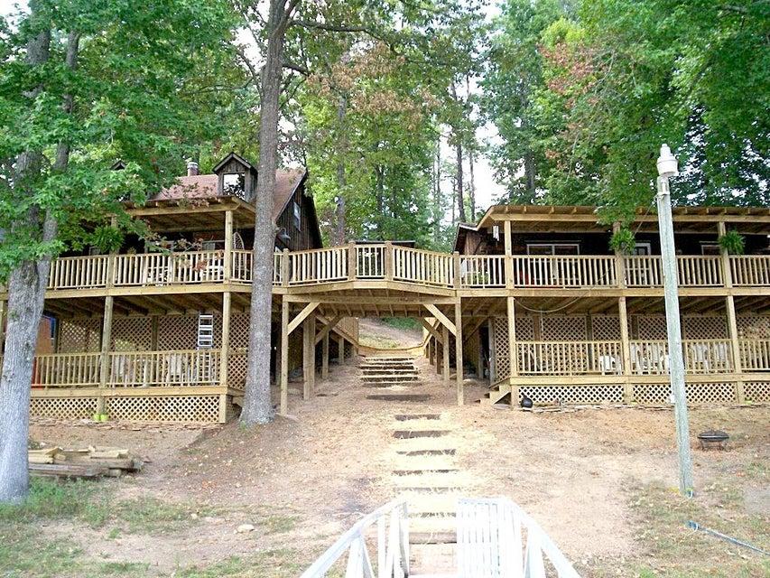 Maison unifamiliale pour l Vente à 184 & 186 Waldo Boyce Lane 184 & 186 Waldo Boyce Lane Spring City, Tennessee 37381 États-Unis