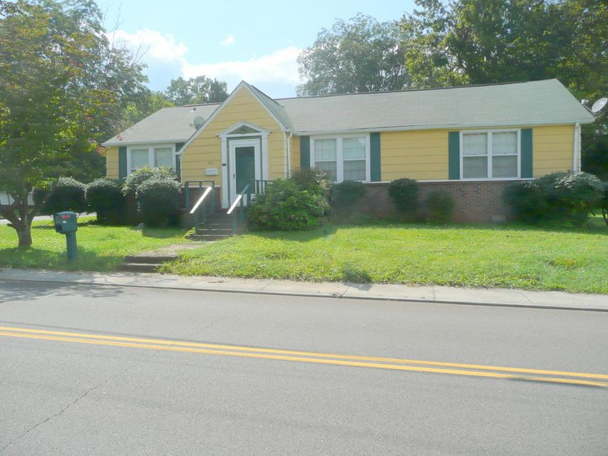 Single Family Home for Sale at 601 N Price Street 601 N Price Street Sweetwater, Tennessee 37874 United States