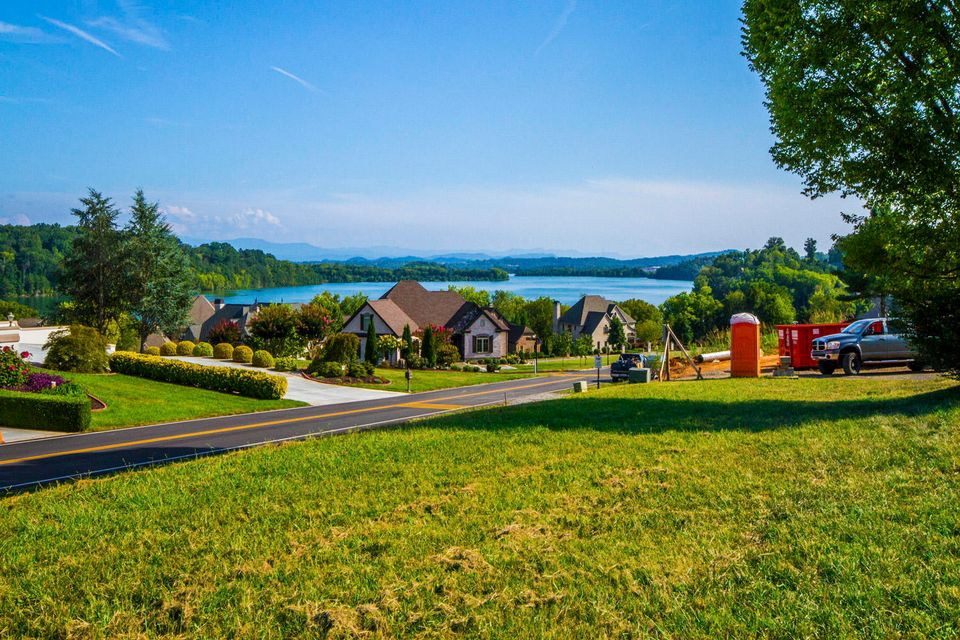 Land for Sale at 765 Rarity Bay Parkway 765 Rarity Bay Parkway Vonore, Tennessee 37885 United States