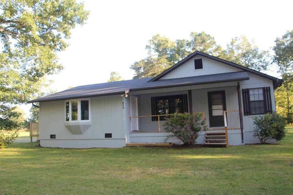 Single Family Home for Sale at 515 Robs Road Grimsley, Tennessee 38565 United States