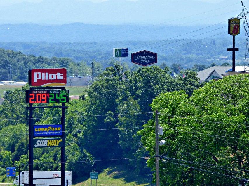 Коммерческий для того Продажа на Lots 1-4 Patriot Drive Lots 1-4 Patriot Drive Dandridge, Теннесси 37725 Соединенные Штаты