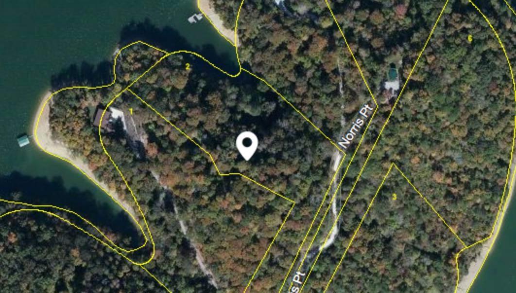 Terreno por un Venta en Norris Point Norris Point Washburn, Tennessee 37888 Estados Unidos