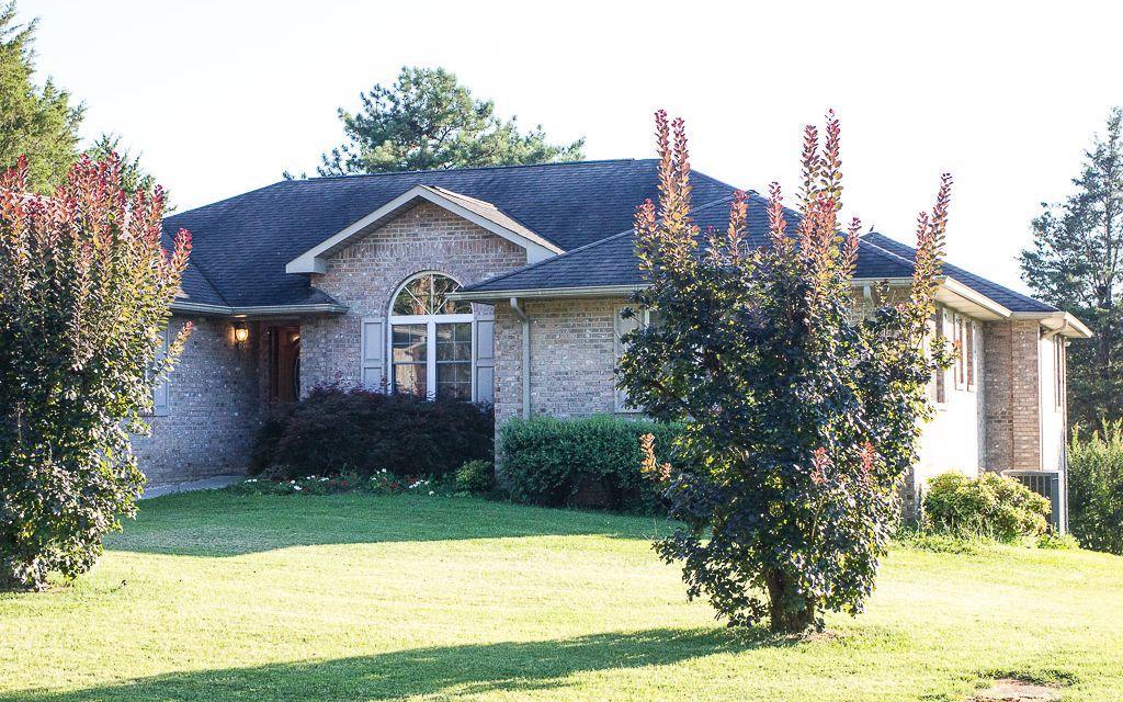Частный односемейный дом для того Продажа на 394 Huntsman Lane 394 Huntsman Lane Bean Station, Теннесси 37708 Соединенные Штаты