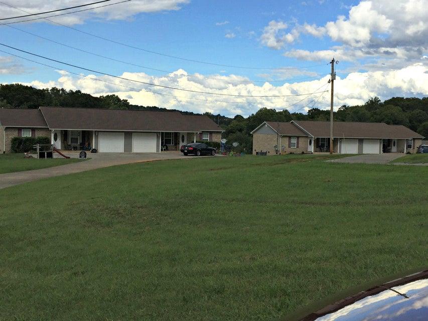 Casa Multifamiliar por un Venta en 914 & 916 Water Street 914 & 916 Water Street Dandridge, Tennessee 37725 Estados Unidos