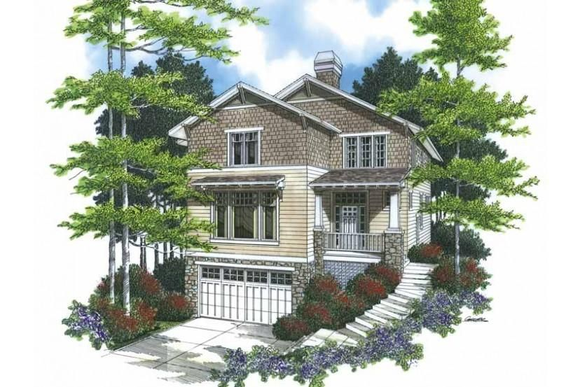 Additional photo for property listing at 1416 Branch Field Lane 1416 Branch Field Lane Knoxville, Теннесси 37918 Соединенные Штаты