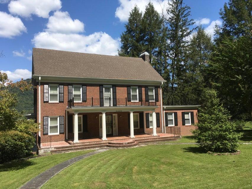 Maison unifamiliale pour l Vente à 122 Ridgewood Circle 122 Ridgewood Circle Pineville, Kentucky 40977 États-Unis